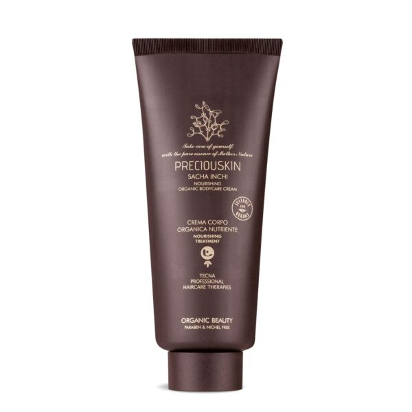 Organic Body Care Cream