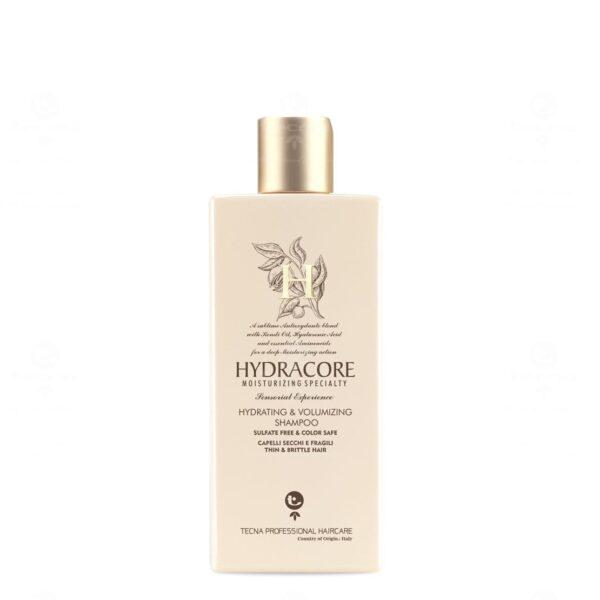 Hydracore Shampoo Idratante e Volumizzante