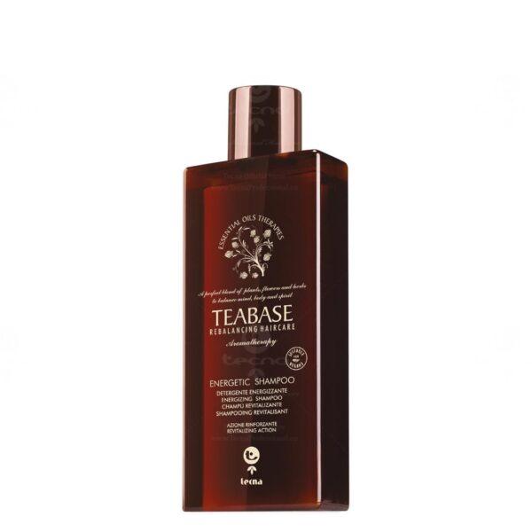 Teabase Energetic Shampoo
