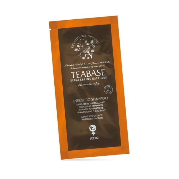 Teabase Energetic Single therapy