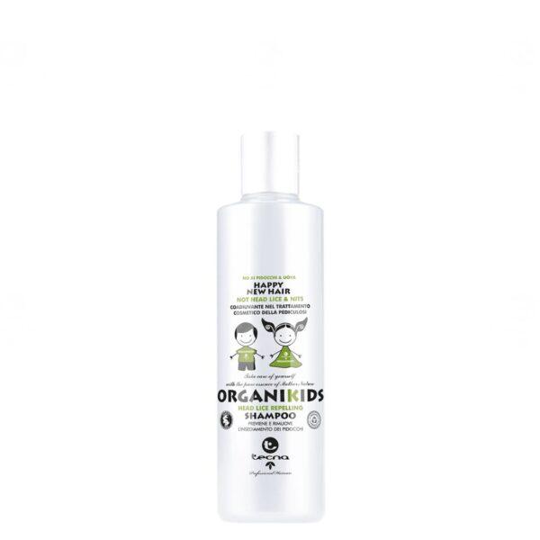 Organic Protective Shampoo