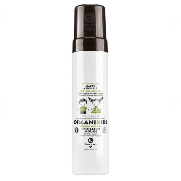 Organic Protective Mousse