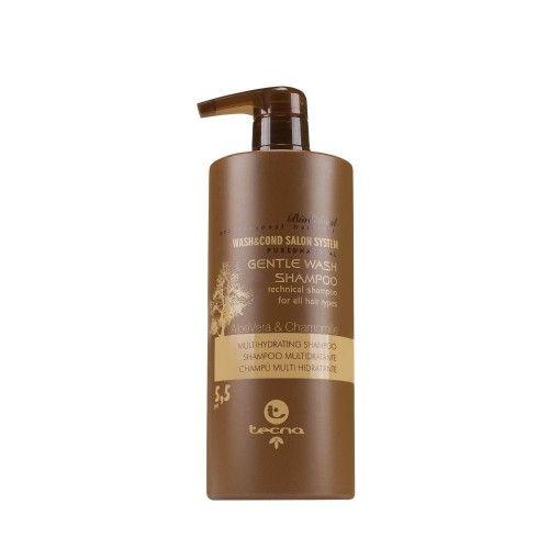 Gentle Wash Shampoo