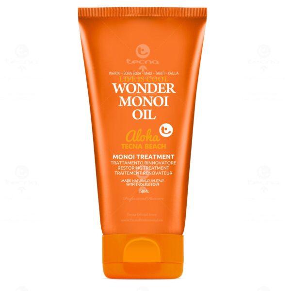 Monoi Treatment