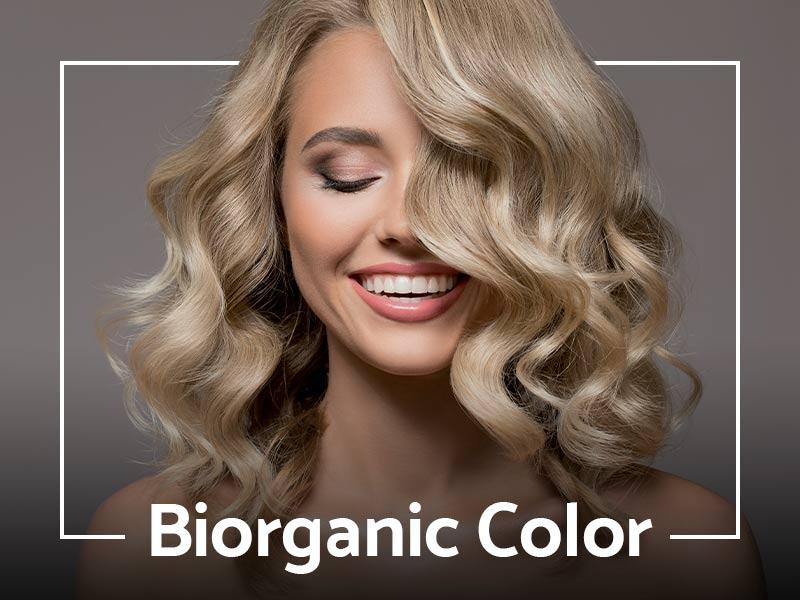 Biorganic Color